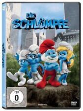 Die Schlümpfe  -  DVD