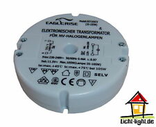 Eaglerise EET105CV SET105CV Halogen Trafo Transformator Rund 12V 35 - 105W