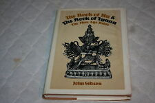 The Book of Hu and the Book of Tyana by John Gibson (1984, Hardcover)