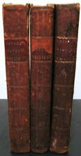 THE HISTORY OF THE REIGN OF PHILIP THE 2ND, KING OF SPAIN by ROBERT WATSON,1779