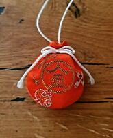Omamori Japanischer Glücksbringer japanese charm Talisman Amulett Geld Money お守り