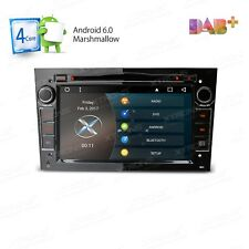 "RADIO DVD GPS OPEL ASTRA CORSA VECTRA ANDROID 6.0 A7 QUAD CORE LCD 7"" TACTIL"
