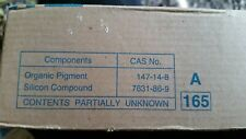 Lanier Toner Cartridge for LD124c/LD132c Cyan New in Box