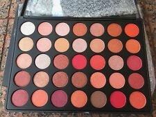 KKNBB 35 Color Eyeshadow Makeup Palette Waterproof Shimmer Makeup Kit Color OS