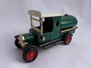 Matchbox Lesney Models Of Yesteryear Y12 Model T Ford Tanker PRE-PRODUCTION RARE