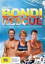 Bondi Rescue : Season 2 (DVD, 2008, 2-Disc Set) - Region 4