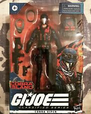 Hasbro GI Joe Classified Target Exclusive Cobra Island Cobra Viper MISB
