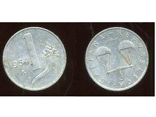 ITALIE   ITALY  1 lira 1954