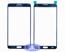 Samsung Galaxy Note N7000  i9220 Black Front Touch Screen Glass Lens + tools