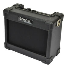 Bryce Music Battery 5 Watt Mini Guitar Amplifier