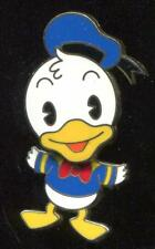 Cuties Collection Donald Duck Bobble Disney Pin 36815