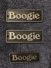 mesa boogie metal emblems