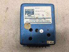 USED STANDARD POWER 115/230 VAC PRI 5V 3.0 AMP POWER SUPPLY CPS 30-5