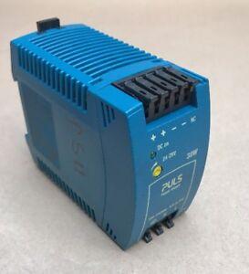 Puls ML30.100 Power Supply (DC 24v 30W)