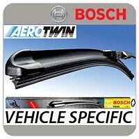 VOLKSWAGEN Scirocco [Mk3] 08.08-> BOSCH AEROTWIN Car Specific Wiper Blades A980S