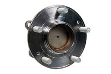 Wheel Bearing and Hub Assembly Rear Mevotech H512326