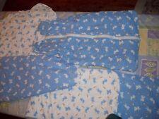 Lot parure lit de bébé - puériculture