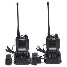 1xBaofeng Walkie Talkie BF-A58 Dual Band IP57 Waterproof Dustproof Two Way Radio