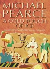 A Cold Touch of Ice (A Mamur Zapt Mystery) By Michael Pearce