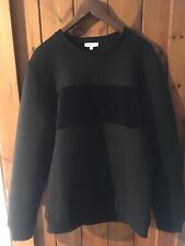 Mens Reiss Sweater Medium New