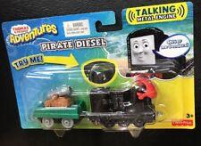 Fisher-Price Thomas & Friends Adventures, Pirate Diesel