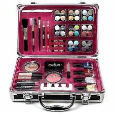 Urban Beauty Professional Vanity Case Cosmetic Make Up Box Travel Carry Gift Set