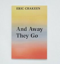 And Away They Go, by Eric Chakeen A Book of Photographic Art - Del Mar Racetrack