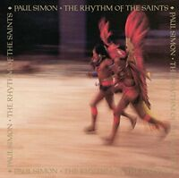 Paul Simon - The Rhythm Of The Saints [CD]