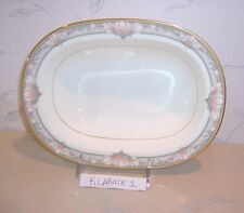NEW Noritake BARRYMORE Oval Vegetable Bowl (Serving) - BRAND NEW