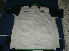 Trikot Nationalmannschaft Nordirland XXL Northern Ireland away 2009/10