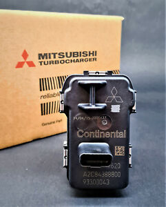 MITSUBISHI RANGE ROVER EVOQUE 2.2 TURBOCHARGER ACTUATOR