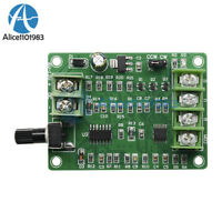 DC 5-12V Brushless Driver Board Controller For Hard Drive Motor 3/4 Wire