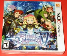 Etrian Odyssey V: Beyond the Myth 3DS *New! *Factory Sealed! *Free Shipping!
