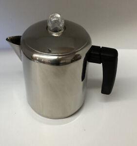 Coffee Pot Percolator Stove Top 8 Cups