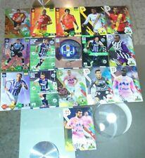 Lot  cartes Adrenalyn Lens Toulouse Evian RCL TFC ETG ligue 1 cards