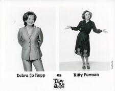 DEBRA JO RUPP PORTRAITS THAT 70'S SHOW ORIGINAL 1999 FOX TV PHOTO