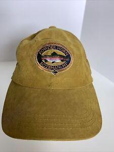 Powder Horn Bozeman, MT Yellow Hat