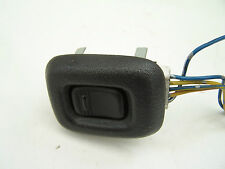 Daihatsu Sirion (98-01) Rear window switch