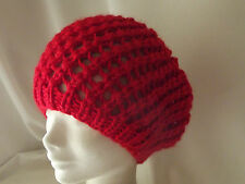 Unbranded Acrylic Beret Hats for Women
