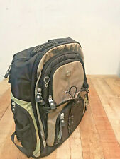 DELL BACKPACK~PADDED BACK~FREE SHIPPING