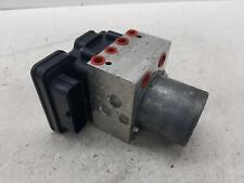 2018 X152 JAGUAR F TYPE 1997cc Petrol ABS Pump/Modulator JX5314F447AD