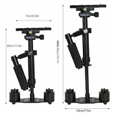"15.8"" DSLR Camera Stabilizer Steadycam Handheld Stabilizer 1/4"" Screw"