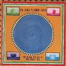 Talking Heads Rock Punk/New Wave Vinyl Records