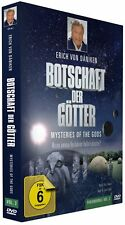 Erich von Däniken: Botschaft der Götter (Paranormal Vol. 2) - Filmjuwelen