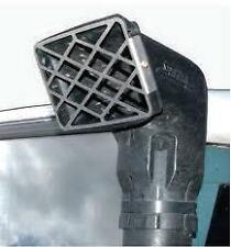 Land Rover Defender Stainless Steel Grille For Safari Snorkel Ram Air DA2374