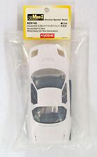 Kyosho Mini Z MZN140 Honda NSX-R 2002 White Body