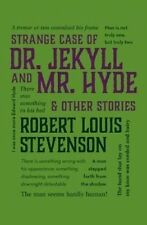 The Strange Case of Dr. Jekyll and Mr. Hyde & Other Stories by Robert Louis Stevenson (Paperback, 2014)