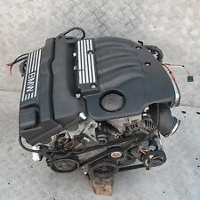 BMW 1 Serie 3 e87 e90 120i 320i komplett engine N46B20B NEW Timing Garantie