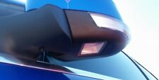 FORD FOCUS LW LZ ST TURBO TITANIUM S MIRROR LED T10 GLOBE REPLACEMENTS IN WHITE