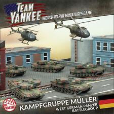 Team Yankee: Kampfgruppe Muller TGRAB1